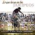 VA - Lo Que Tocan en Los Jaripeos [Sones/Banda]