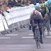 Vídeo de la victoria de Maximilian Schachmann en la 4ª etapa de la Vuelta al País Vasco 2019