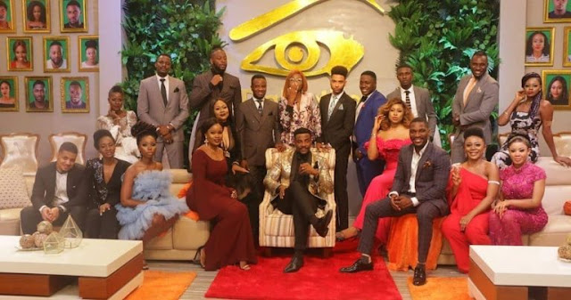 BBNaija: Why our `romantic' pairings crashed – Housemates