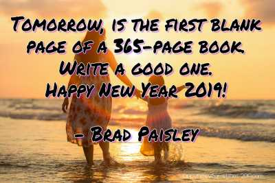 New Year Famous Quotes Inspirational New Year Quotes 2019 Happy