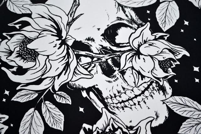 """Part Of Nature"" New Print Release By Israelian Street Art Crew Broken Fingaz 2"
