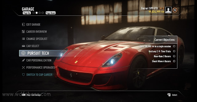 How to Need For Speed Rivals Free Download