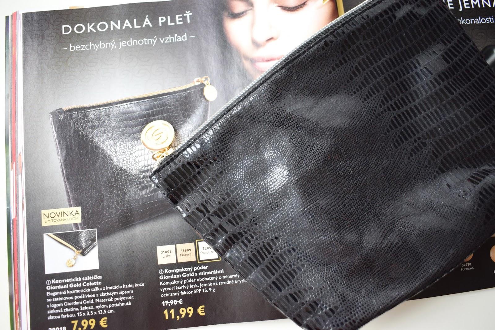 f0d563efa9 Make up by Veo  8 tipov na Vianočné darčeky s kozmetikou Oriflame ...
