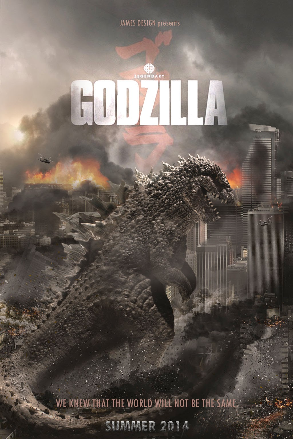 Godzilla 2014 Ver gratis online en vivo streaming sin descarga ni torrent