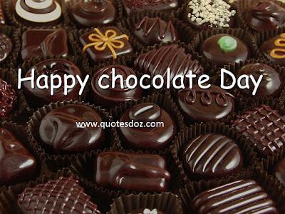 Valentine Happy Chocolate Day Sayari in hindi | latest sayri of valentine.