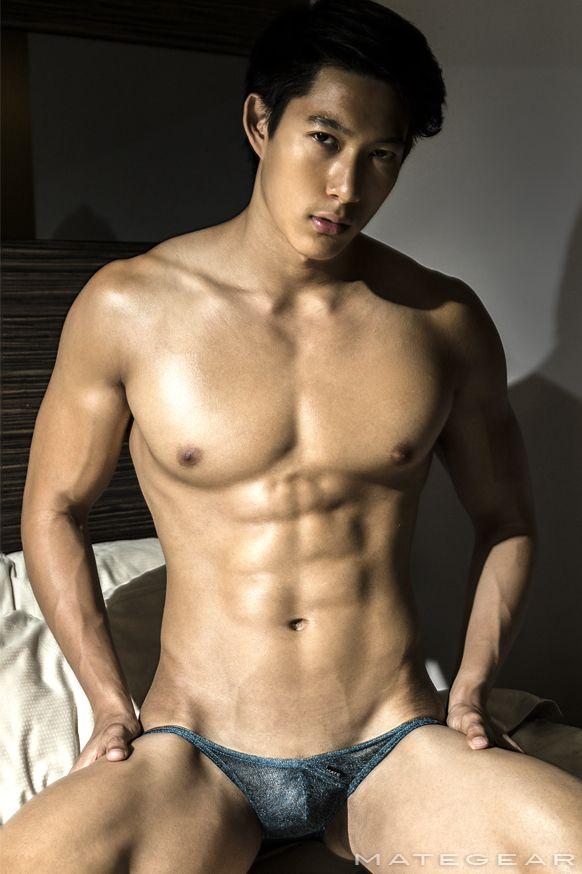 Men And Underwear-6029