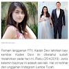 Lama Tak Terdengar Kabar, Artis FTV Kadek Devi Lahirkan Bayi Kembar Laki-Laki, Selamat!