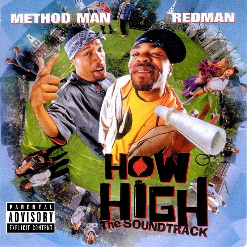 Various Artists - How High: The Soundtrack (2001)