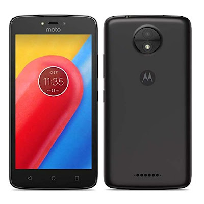 Motorola Christmas sale announced: Offers on Moto G5s, Moto Z2 Play, Moto C, more mobiles