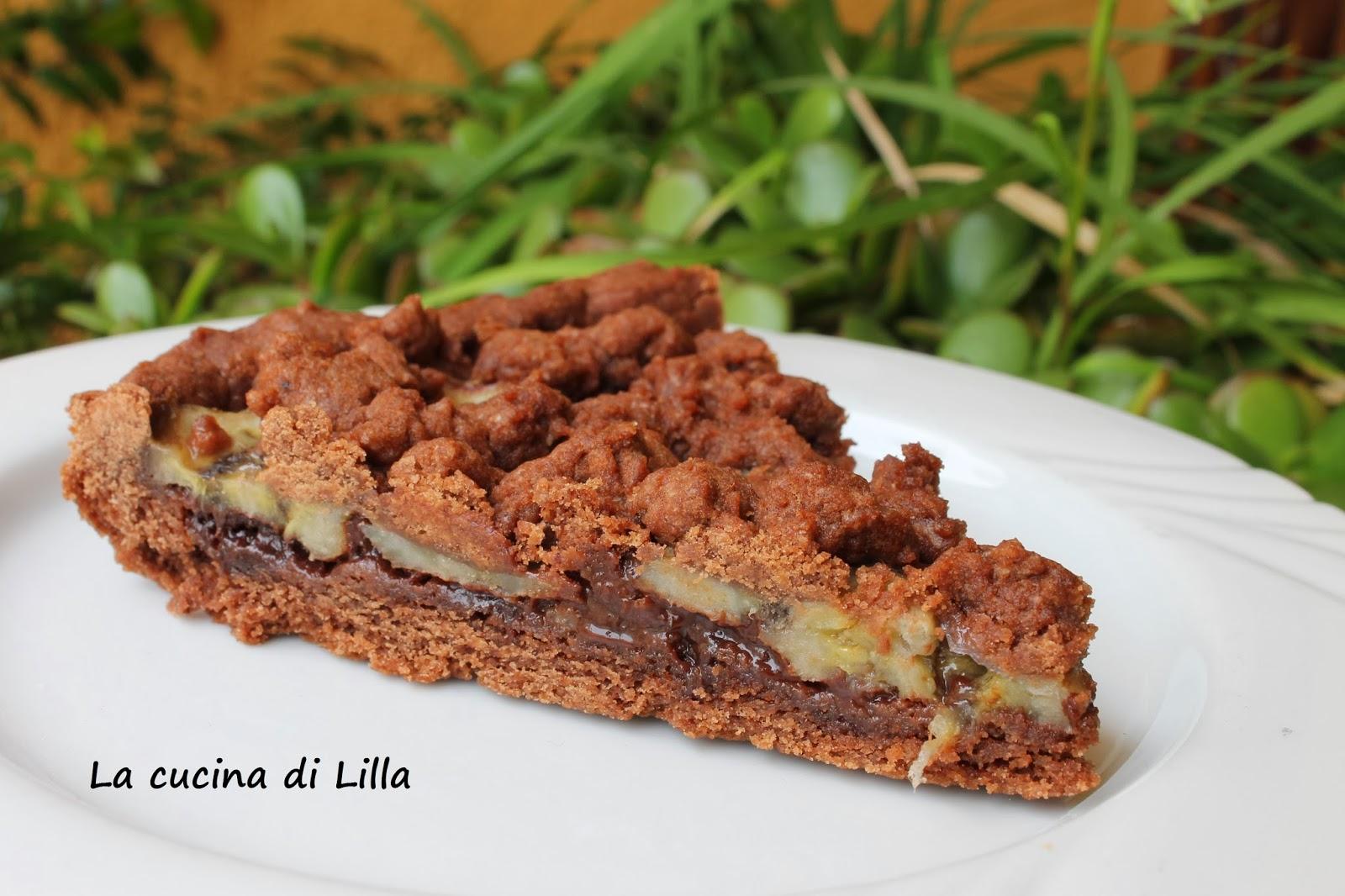 ♥ Nutella in cucina ♥: La cucina di Lilla (adessosimangia.blogspot ...