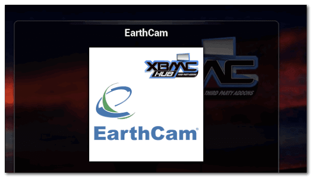 Repository EARTCHCAM For IPTV XBMC | KODI
