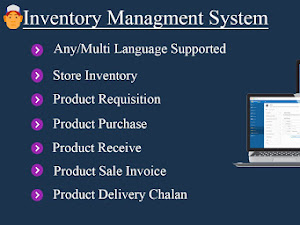 Sistem Manajemen Inventori PHP