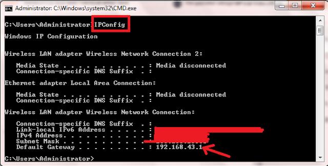 Cara Hotspot https injector Ke laptop / PC Menggunakan proxifier Tanpa Root