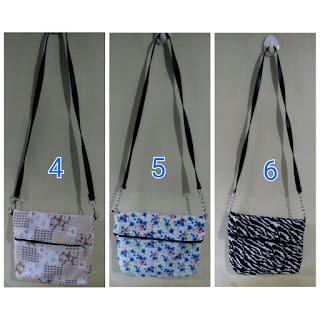 Jual Tas Sling Bags wanita
