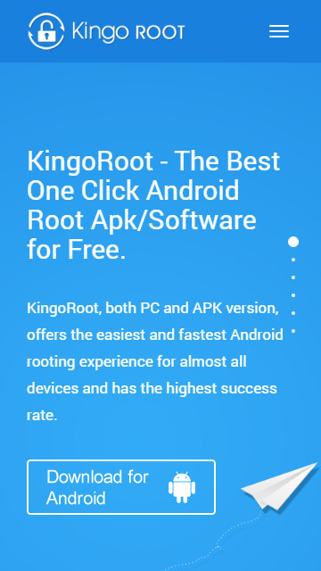 How To Root Android Phone Without Computer