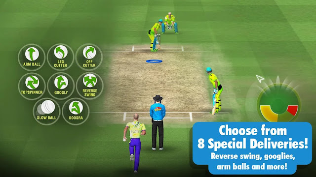WCC Rivals And Epic Cricket March 2019 Update