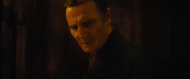 Silence Film - Liam Neeson