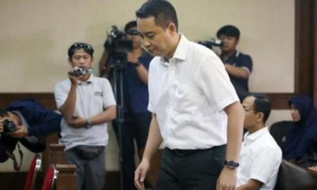 Keluarga Jokowi Disebut di Kasus Suap Bakamla, Jansen: Ayo KPK Buktikan, Panggil Keluarga Jokowi