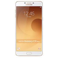 Samsung Galaxy C9 Pro - 64 GB - Gold
