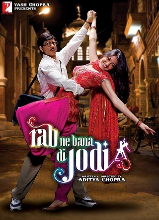 Rab Ne Bana Di Jodi 2008 Hindi 720p BRRip Download
