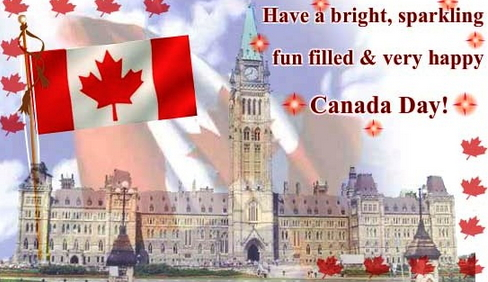 happy canada day 2015