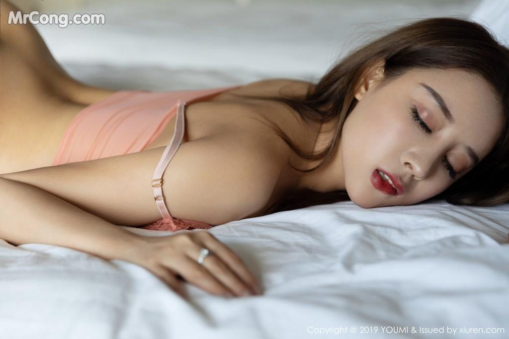 YouMi Vol.346: Xiao Hui (筱慧) (51P)