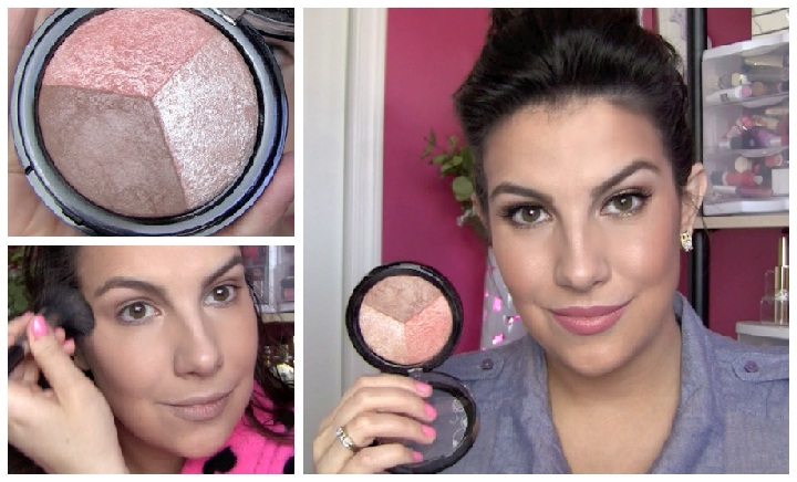 How to apply bronzer to sculpt your face beauty tips advisors how to apply bronzer to sculpt your face ccuart Images