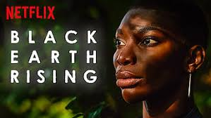 Black Earth Rising Tanıtım.Hutular ve Tutsiler