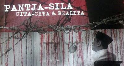 Biodata Pemain Film Pantja-Sila: Cita-Cita & Realita 2016