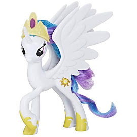 My Little Pony Royal Ponies of Equestria Princess Celestia Brushable Pony