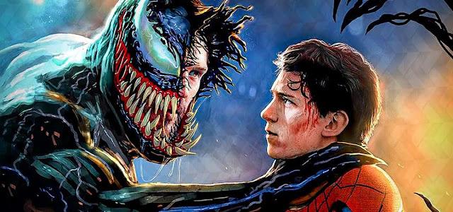 Venom 2: Andy Serkis fala sobre a trama e sobre trabalhar com Tom Hardy