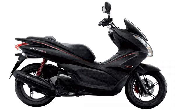 Jangan Mimpi Untuk Punya Honda Forza di Indonesia