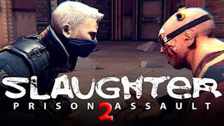 Slaughter 2: Prison Assault (Paid) APK +DATA v1.0.6