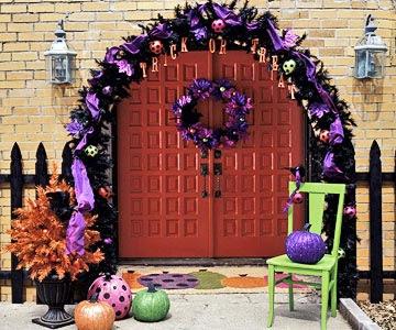Como decorar en halloween mimundomanual - Como decorar halloween ...