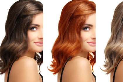 Cara Tepat Merawat Rambut yang Diwarnai