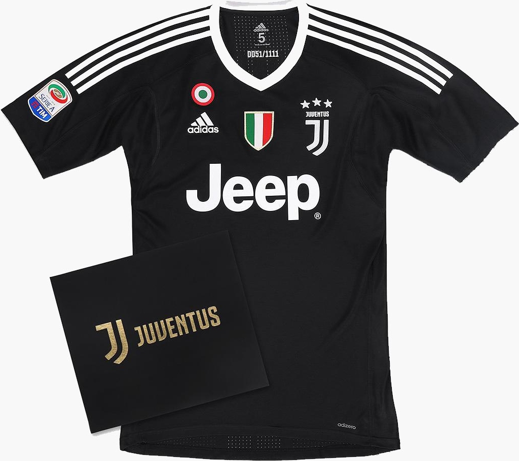 Download Juventus Uniforme Goleiro