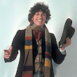 It's About Time I Made A Fourth-Doctor Scarf