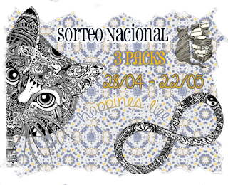 http://yourhappinesslife.blogspot.com.es/2016/04/sorteo-nacional-3-packs.html