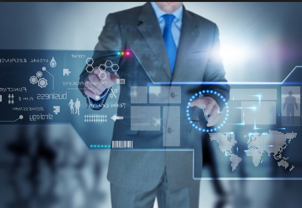 Leveraging Technology for Organisational Excellence