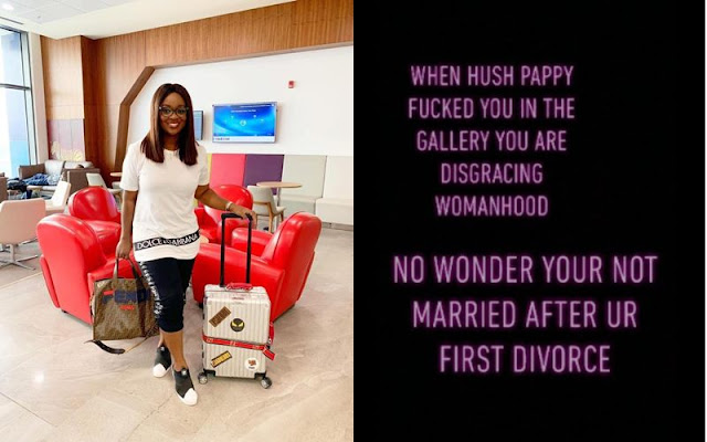 Jackie appiah sex with hushpuppi