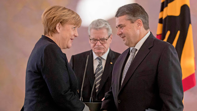 Almanya Küridstan Bağımsızlık Referandumu Kürt Devleti Açıklama