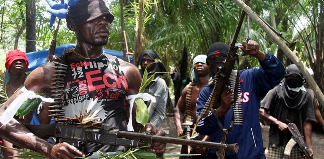 FG to start paying ex-militants' stipends on Monday