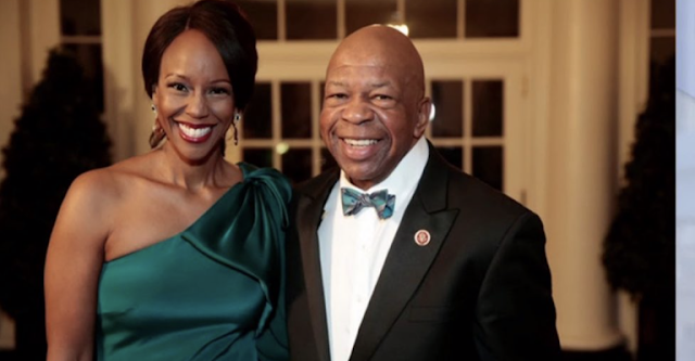IRS Complaint Filed Against Wife of Rep. Elijah Cummings (D-MD), Who Is Head of Maryland Dem Party