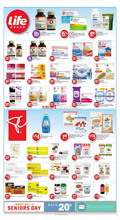 Shoppers Drug Mart (ON) Flyer May 6 to 12