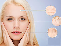 Alternative medicine - strength and flexibility to skin, bones, nails and hair