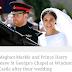 Duke And Duchess Of Sussex Wedding Photos