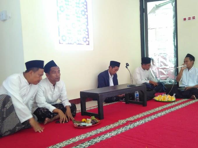 Peringati Hari Santri, Mahasiswa IPMAFA Khataman Qur'an bil-Gaib dan bin-Nadhor
