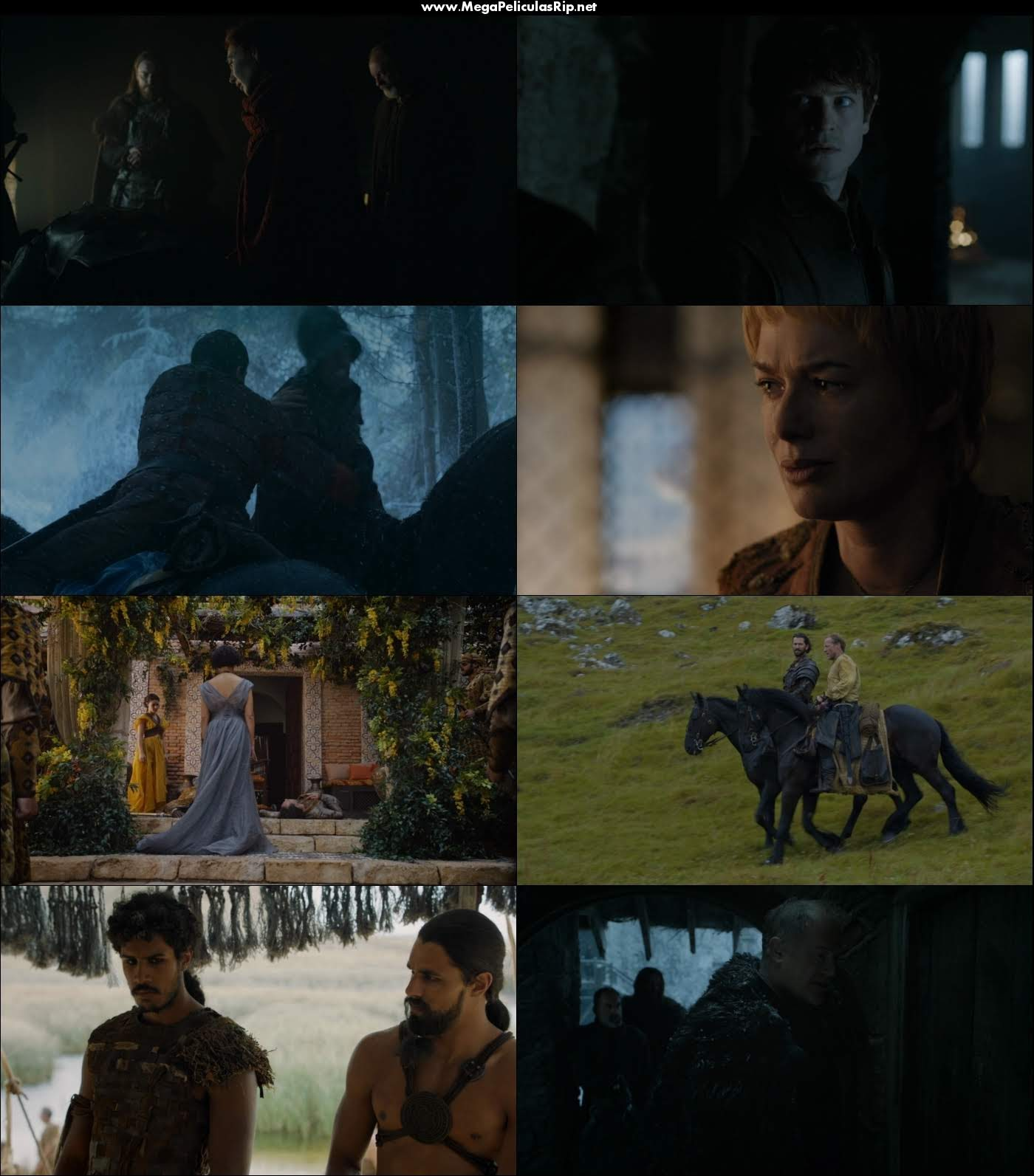 Game Of Thrones Temporada 6 1080p Latino