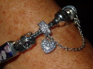 soufeel pulseras de plata esterlina