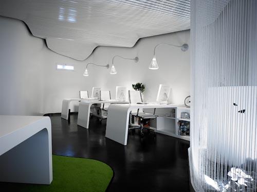 office interiors design ideas
